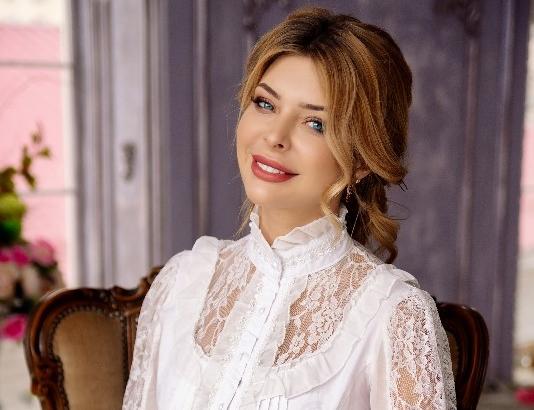 Хохлова Оксана Владимировна