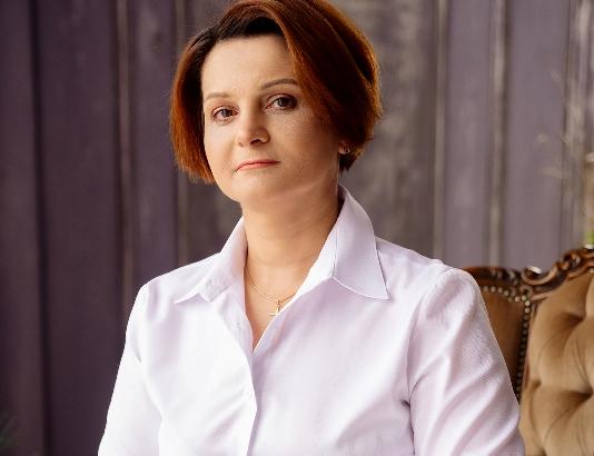 Анненкова Нонна Геннадьевна