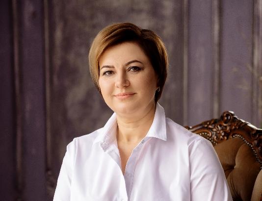 Терехова Ирина Павловна