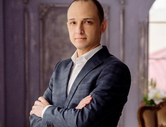 Бондарев Андрей Игоревич