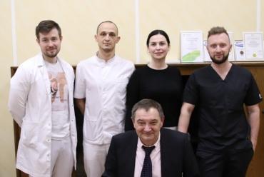 """Конференция компании SEBBIN в клинике """"Эпиона Медикус"""""""